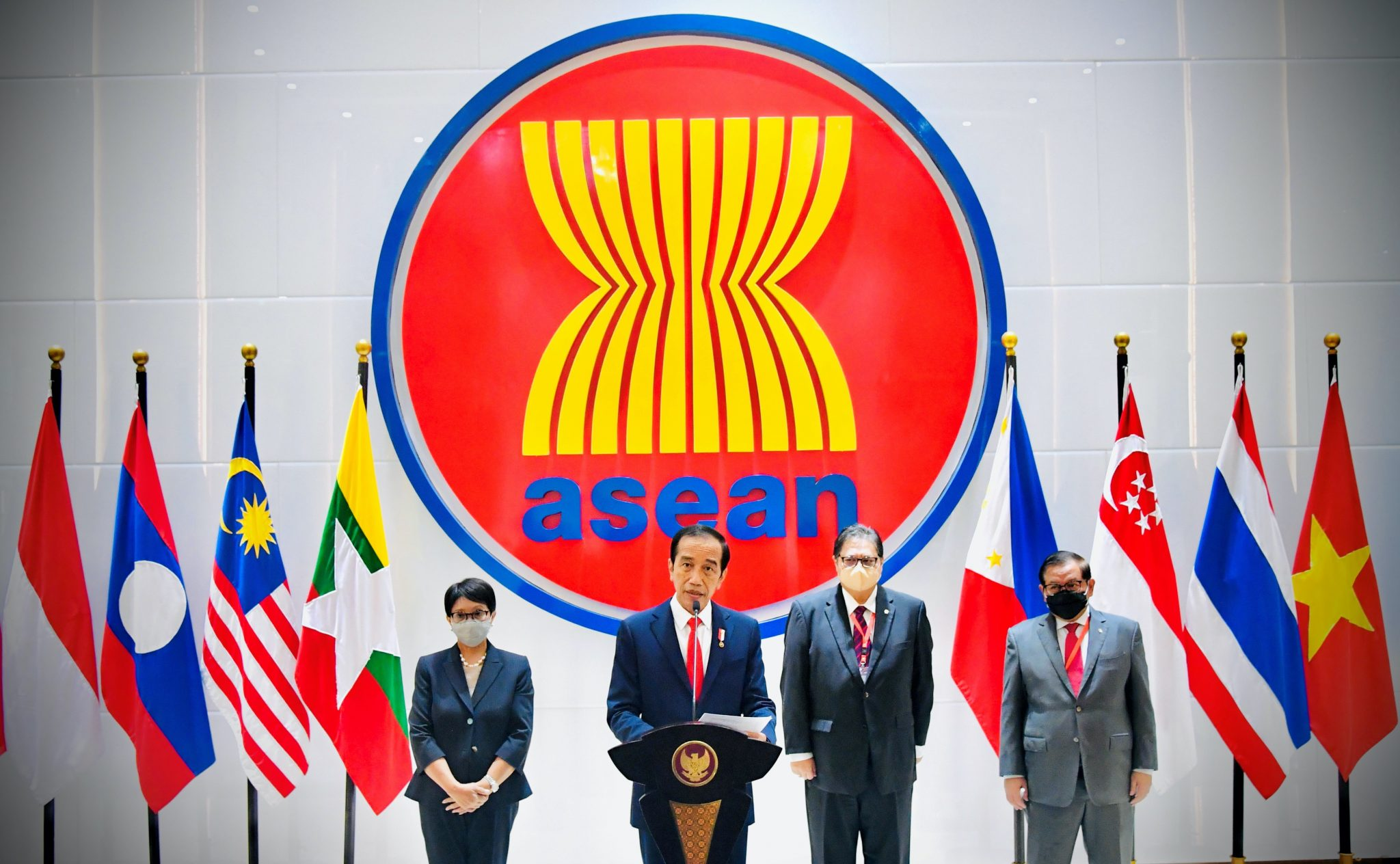 ASEAN needs resources to get results in Myanmar