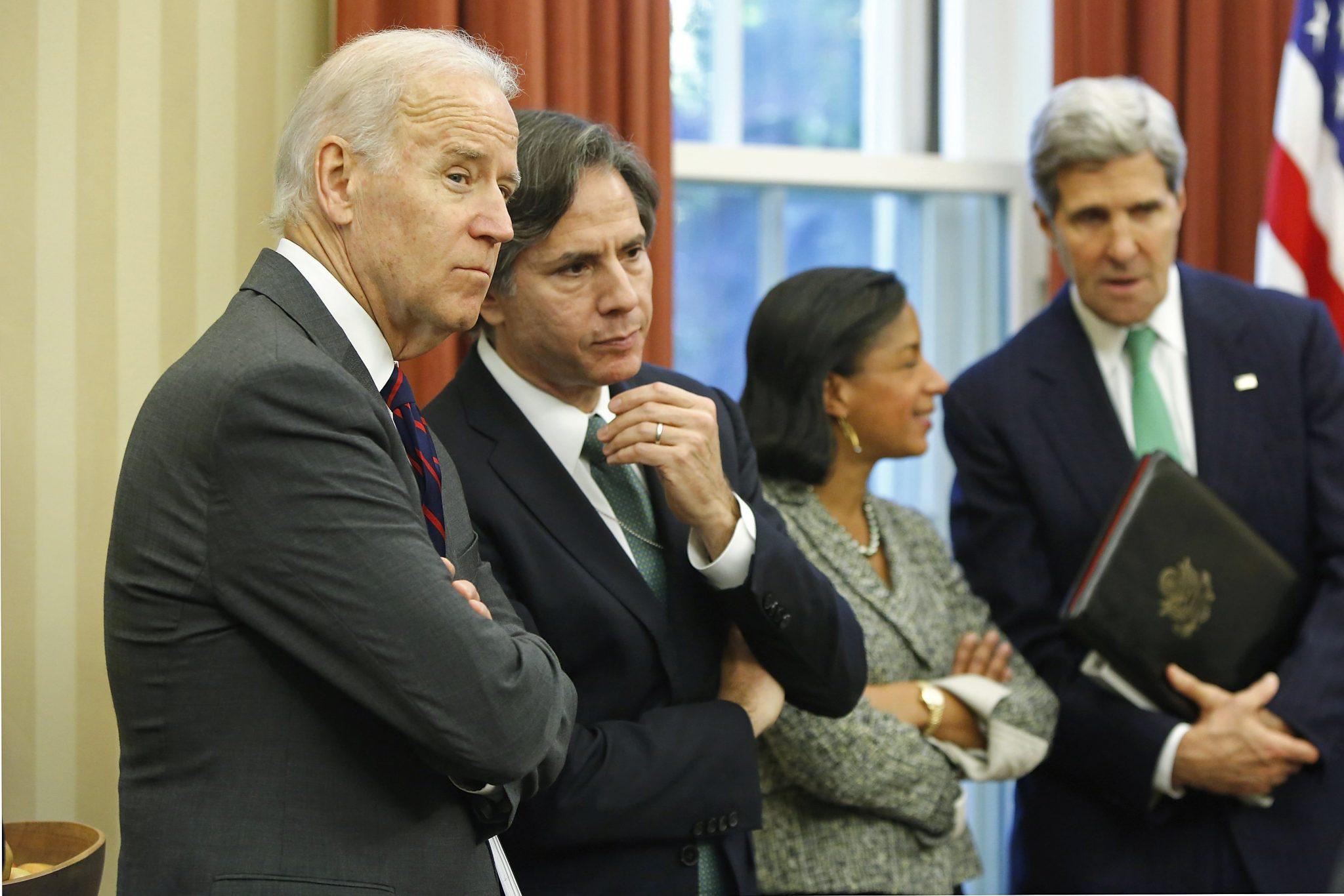 Biden brings new momentum to global climate change agenda