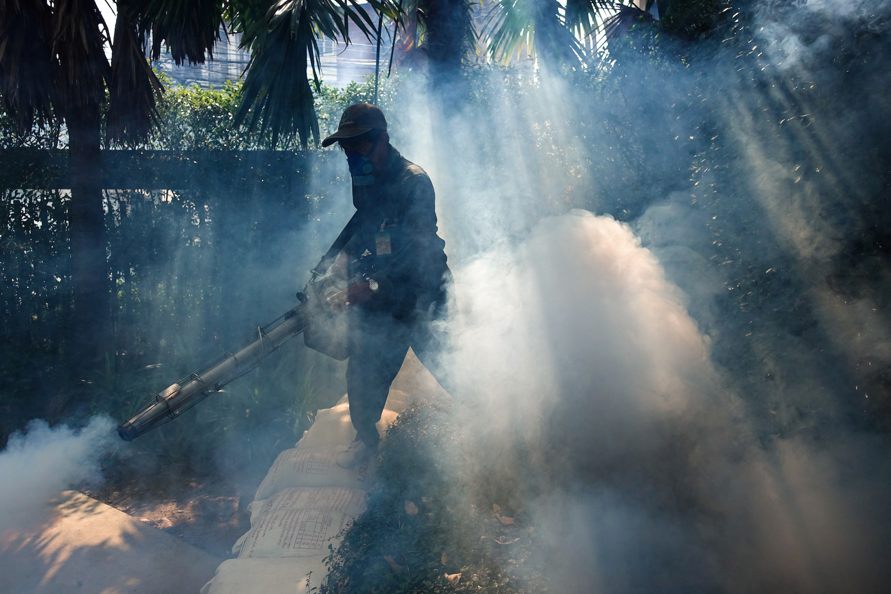 What does the Oxford Malaria vaccine mean for Asia?