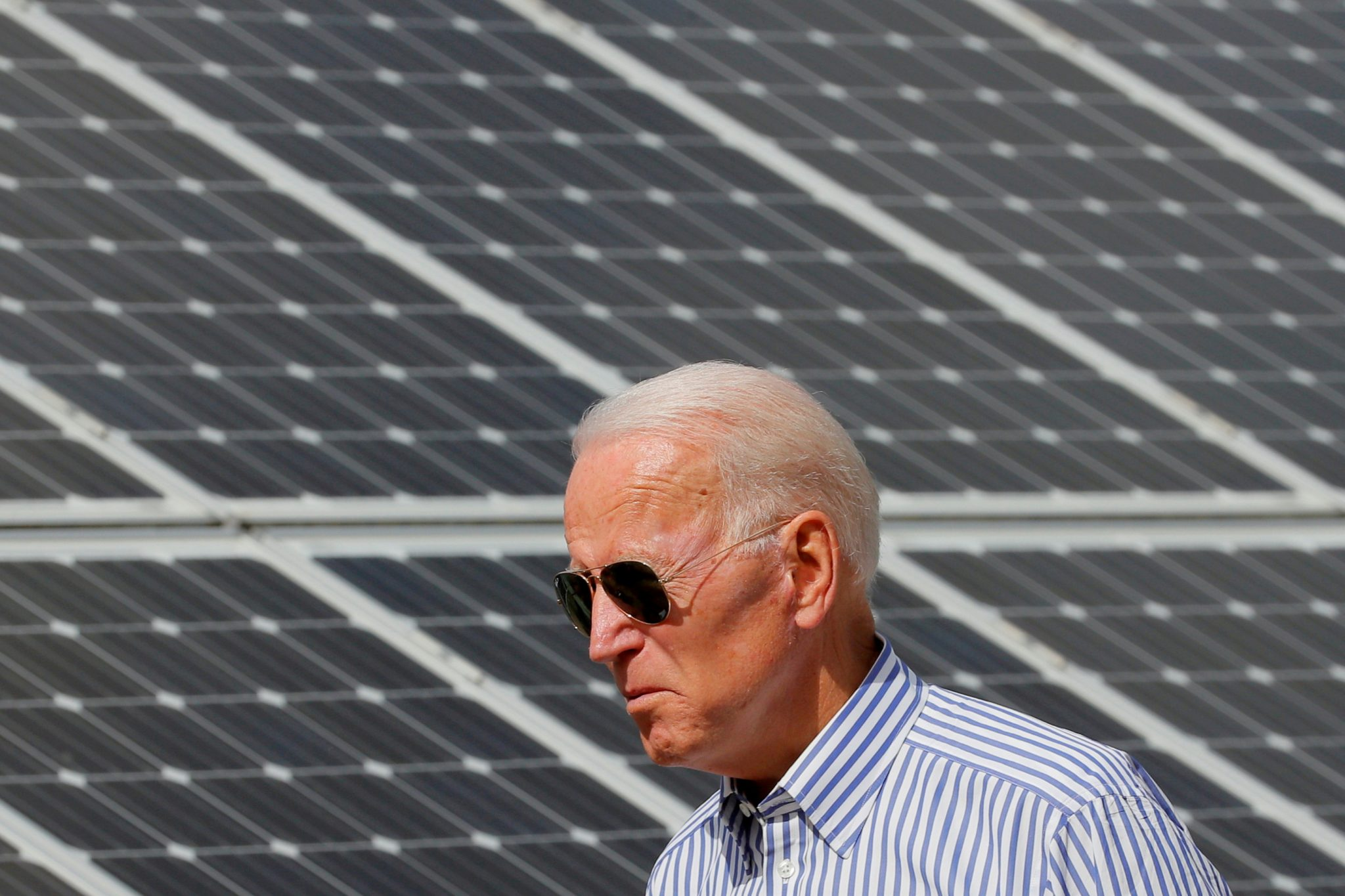 Biden's climate leadership hinges on mobilising private finance