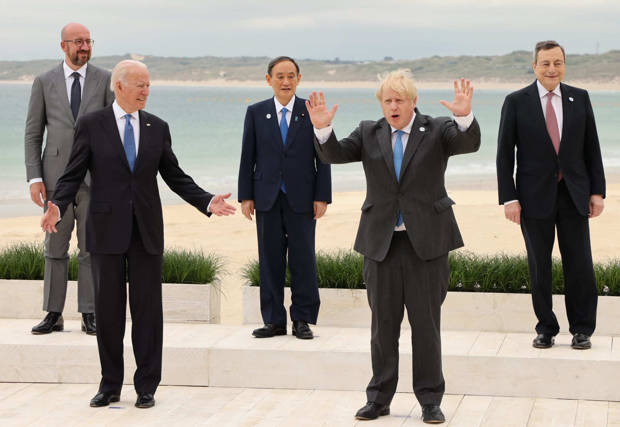 The G7's jumpstart for multilateral cooperation