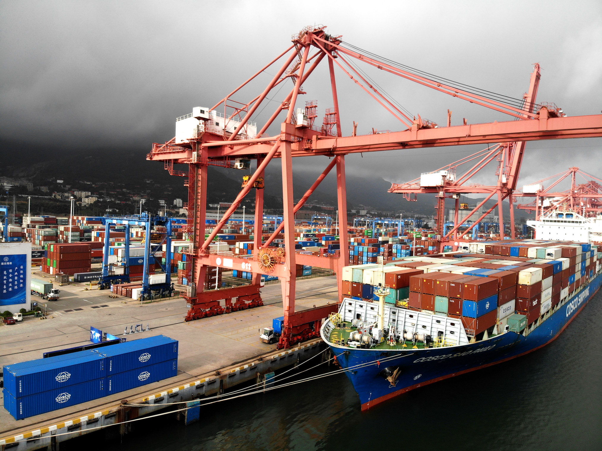 Asia is in a critical position to kick-start global trade reform