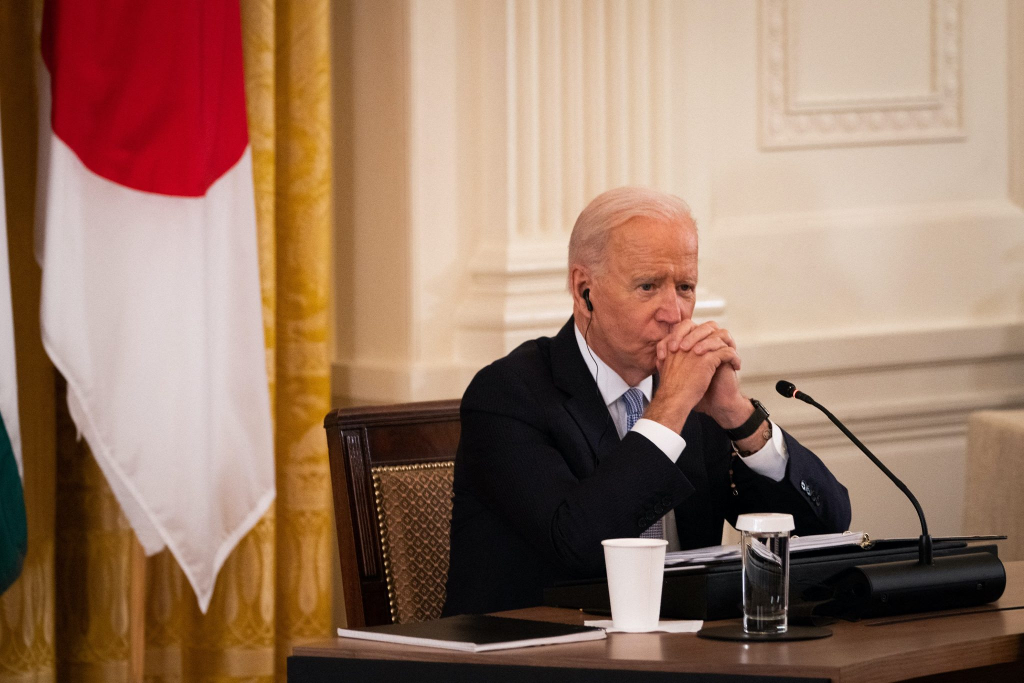 More continuity than change in Biden's Asia strategy